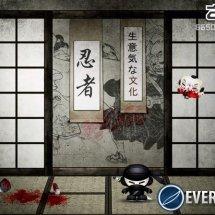 Immagini Pocket Ninjas
