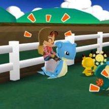 Immagini Pokémon Ranch Channel