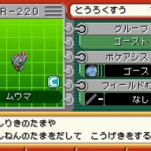 Immagini Pokémon Ranger Batonage