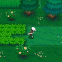 Immagini Pokemon Rubino Omega e Zaffiro Alpha