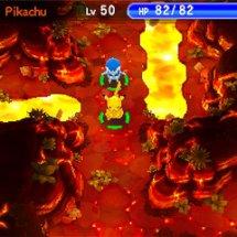 Immagini Pokemon Super Mystery Dungeon