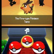 Immagini Pokemon Versione Nera / Bianca