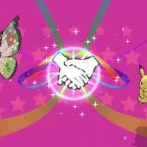 Immagini Pokémon X e Y
