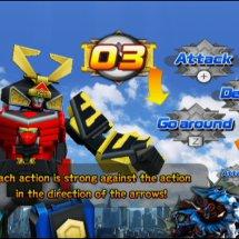Immagini Power Ranger Samurai