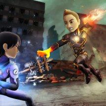 Immagini PowerUp Heroes