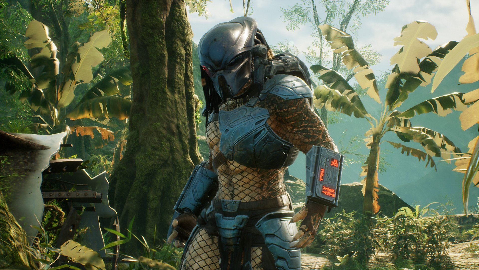 Predator Hunting Grounds Un Nuovo Shooter Multiplayer In