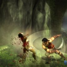 Immagini Prince of Persia: Warrior Within