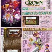 Immagini Princess Crown