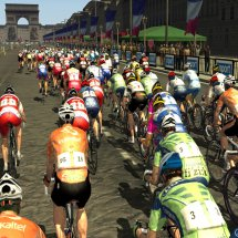 Immagini Pro Cycling Manager 2008