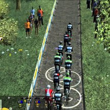 Immagini Pro Cycling Manager 2014