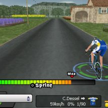 Immagini Pro Cycling Manager Tour De France 2008