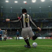 Immagini Pro Evolution Soccer 2009