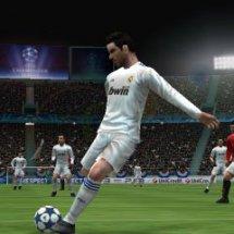 Immagini Pro Evolution Soccer 2011 3D