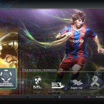 Immagini Pro Evolution Soccer 2011