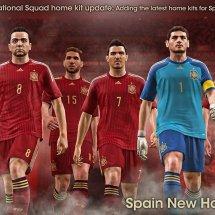 Immagini Pro Evolution Soccer 2014