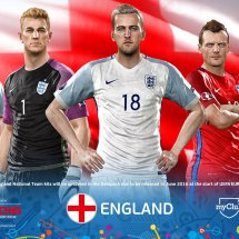 Immagini Pro Evolution Soccer 2016
