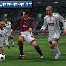 Immagini Pro Evolution Soccer 6