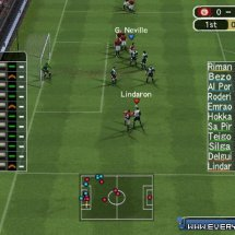 Immagini Pro Evolution Soccer Management