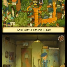 Professor Layton e il Futuro Perduto