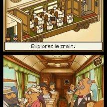 Immagini Professor Layton e lo Scrigno di Pandora