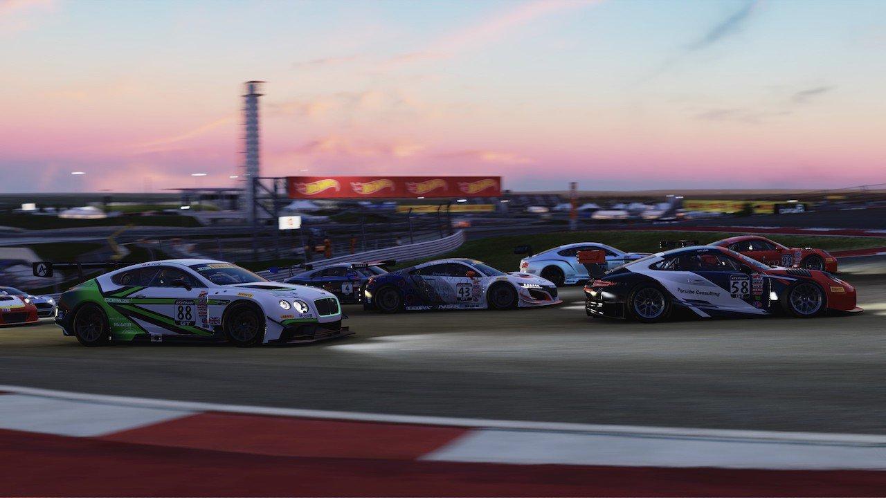 I creatori di Project Cars al lavoro sul gioco di Fast & Furious?