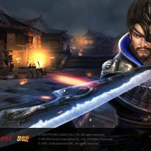 Immagini Project Dynasty Warriors