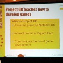 Immagini Project GB