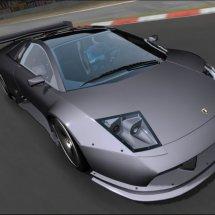Immagini Project Gotham Racing 3