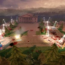 Immagini PSI: Syberian Conflict