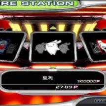 Immagini Pump It Up Zero Portable