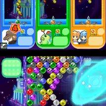 Immagini Puzzle Bobble Galaxy