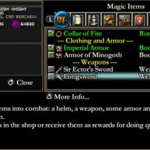 Immagini Puzzle Quest: Challenge of the Warlords
