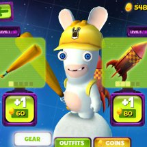 Immagini Rabbids Big Bang