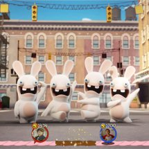 Immagini Rabbids Invasion: The Interactive TV Show