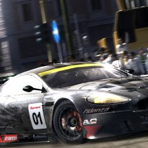 Immagini Race Driver One