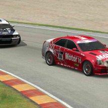 Immagini RACE On