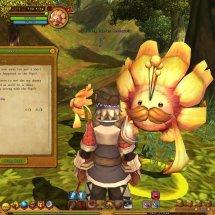 Immagini Ragnarok Online 2: Legend of the Second