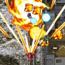 Immagini Raiden Fighter Aces