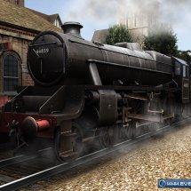Immagini Rail Simulator