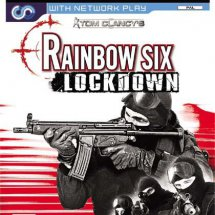 Immagini Rainbow Six 4: LockDown