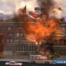 Immagini Rampage: Total Destruction