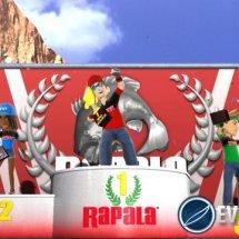 Immagini Rapala Kinect