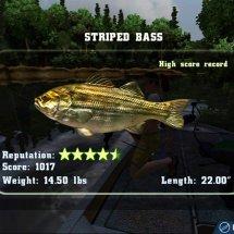 Immagini Rapala's Fishing Frenzy