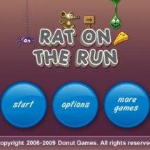 Immagini Rat on the Run