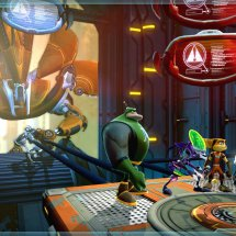 Ratchet & Clank: All 4 One