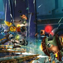 Immagini Ratchet & Clank: A Crack in Time
