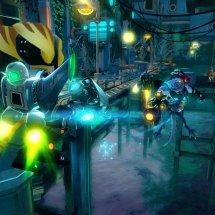 Immagini Ratchet & Clank: Nexus