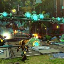 Immagini Ratchet & Clank: QForce