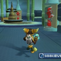 Immagini Ratchet & Clank - Size Matters
