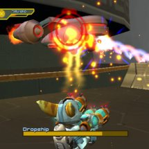 Immagini Ratchet & Clank: Size Matters